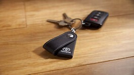 2014 Toyota Tundra CrewMax Key Finder - with Bluetooth from A-1 Toyota