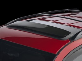 2012 Toyota RAV4 Sunroof Deflector from A-1 Toyota