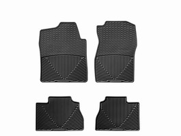 2014 Toyota Tundra CrewMax 1st and 2nd Row Floor Mats from A-1 Toyota