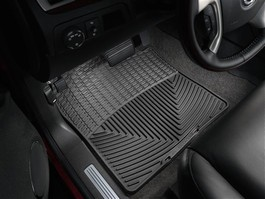 2014 Toyota Tundra CrewMax 1st Row Floor Mats from A-1 Toyota