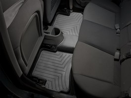 2014 Toyota Tundra CrewMax Floor Liner - 2nd Row from A-1 Toyota