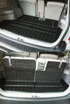 Toyota Highlander Colors >> Toyota Floor Mats : A-1 Toyota offering best buy for 2013 Toyota Highlander SE near New Haven