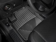 2014 Toyota Tundra CrewMax Floor Mats - 1Row - Black from A-1 Toyota