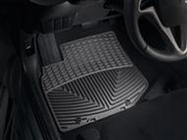 2014 Toyota Tundra CrewMax All Weather Floor Mats - 1Row - Black from A-1 Toyota