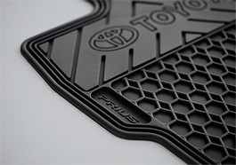 2014 Toyota Tundra CrewMax All-Weather Floor Mats from A-1 Toyota