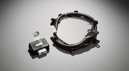 2013 Toyota Highlander Trailer Wire Harness Complete Kit from A-1 Toyota