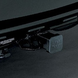 2013 Toyota Highlander Towing Hitch Kit from A-1 Toyota