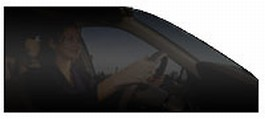 2013 Toyota Highlander Window Tint  Front Two Windows from A-1 Toyota