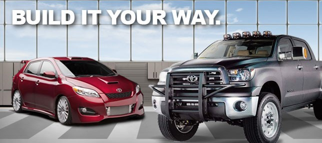 Toyota of Morristown Parts & Accessories